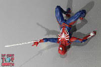 S.H. Figuarts Spider-Man Advanced Suit 54