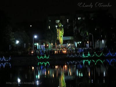 Bashabo Buddha Mandir,Dhaka