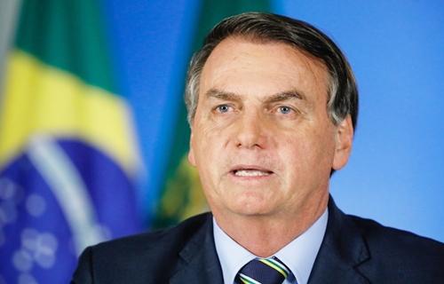Jair Bolsonaro fará pronunciamento em rede nacional na noite desta quarta (02)