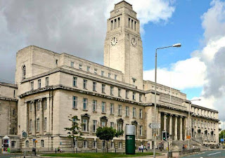 Transport Int'l Excellence  Scholarships at University of Leeds - UK 2019