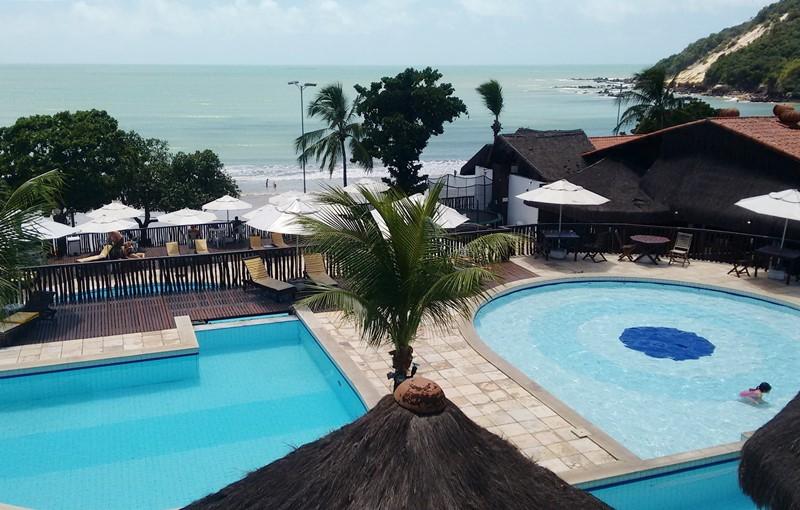 Natal: D Beach Resort