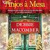 Resenha- Anjos à mesa- Debbie Macomber