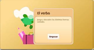 http://www.primaria.librosvivos.net/archivosCMS/3/3/16/usuarios/103294/9/6EP_Len_cas_ud5_El_verbo/frame_prim.swf
