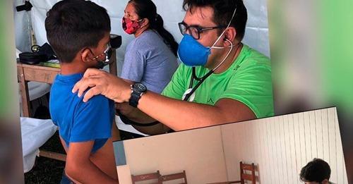 """Médicos colocam a profissão a serviço do Reino: """"É um instrumento para levar o Evangelho"""""""