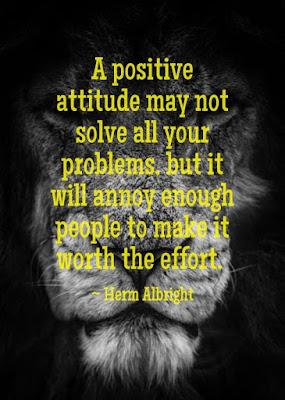 Witty Positive Quotes