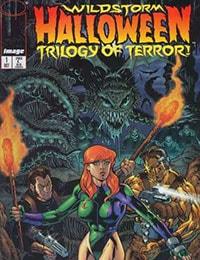 Wildstorm Halloween Trilogy of Terror