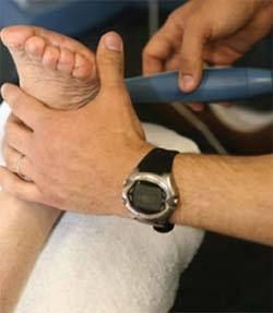 9 cách phòng tránh biến chứng của đái tháo đường