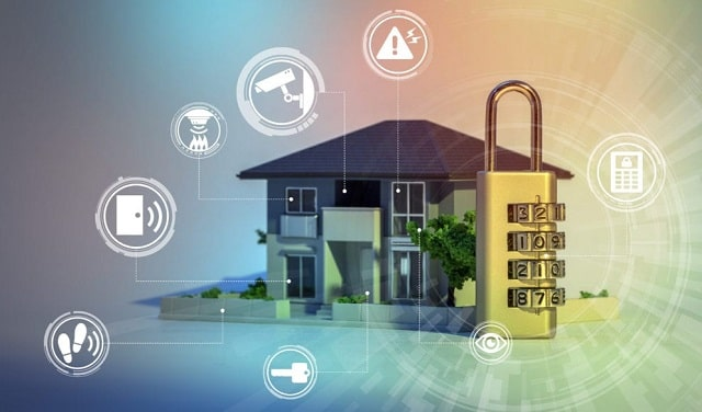how to secure your home without an alarm house security
