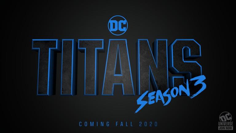 Titans renueva tercera temporada