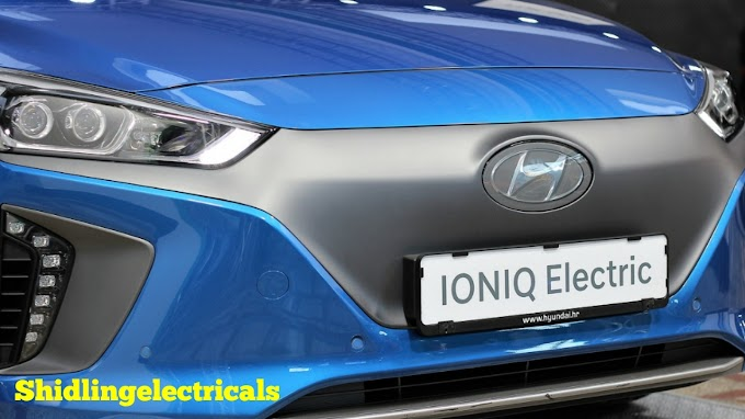 Top 10 Electric Vehicles In World 2020