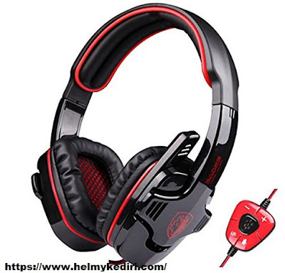 Headphone Gaming