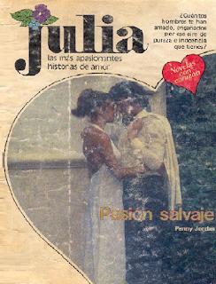 Penny Jordan - Pasión Salvaje