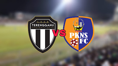 Live Streaming Terengganu vs PKNS FC Liga Super 1 Februari 2019