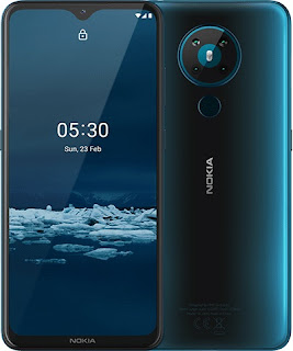 Nokia-5dot-3-color-blue