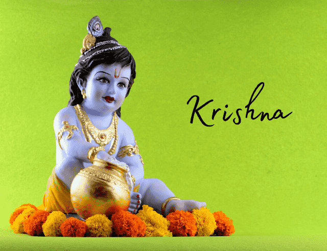 Krishna Images HD Free Download