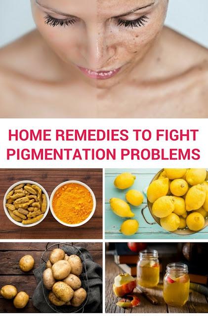 How To Use Potato To Reduce Pigmentation