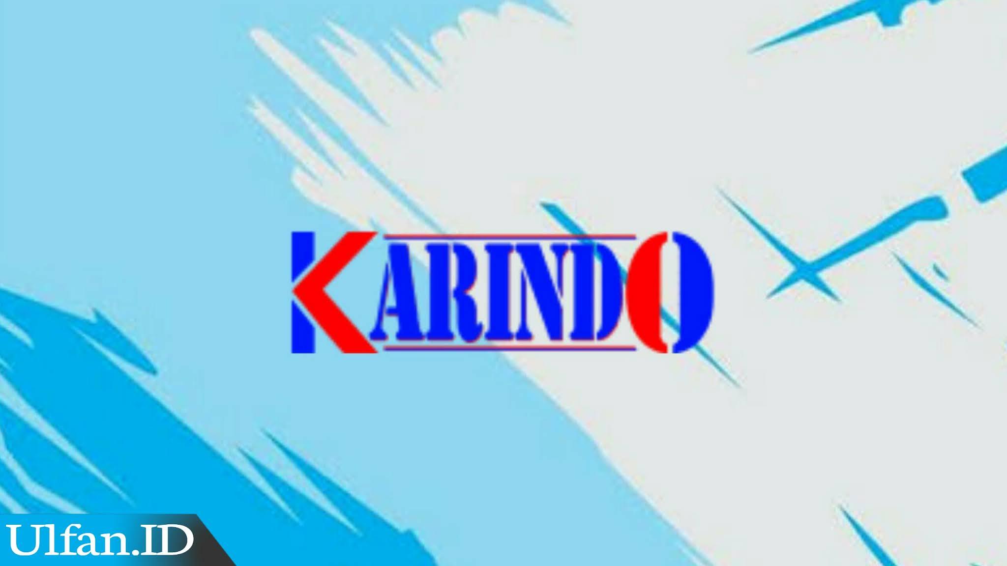 Aplikasi Karindo Pulsa dan Kuota