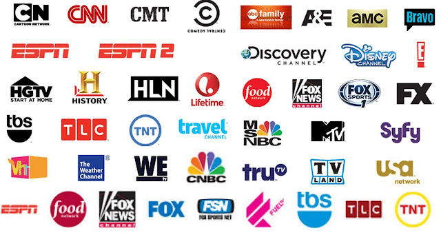USA IPTV Playlist | USA M3U Lists