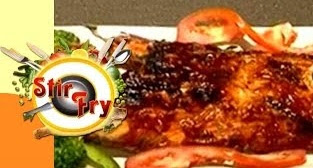 Stir Fry 08-01-2017 | Food Show | Peppers TV
