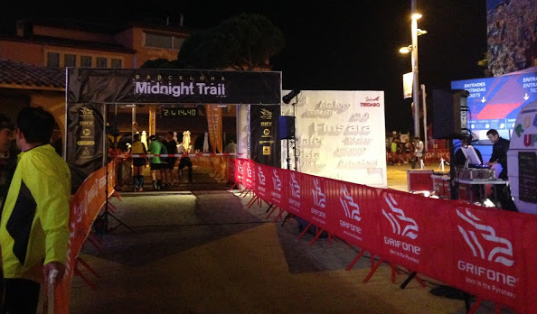 Barcelona Midnight Trail abre inscripciones