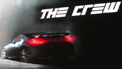 Free Download The Crew full version game