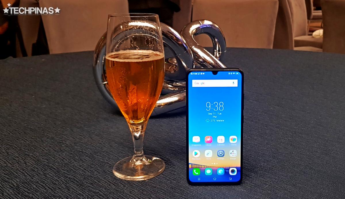 Expensive Smartphones, Vivo V11, Filipino Smartphones
