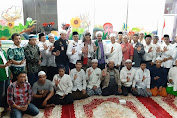 Habib Abu Djibril Basyaiban : Taqdir Rizki Harus Di Jemput Bukan di Tunggu.