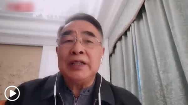 Chuyên gia Trung Quốc: Dịch bệnh Covid-19 sẽ không dừng lại cho đến năm 2022