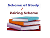 10th Class  Scheme of Studies 2021 All  Board Secondary Education Punjab