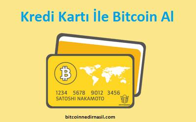 kredi kartı ile coin al
