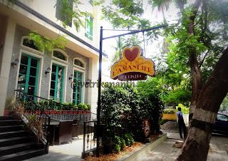 Lamandier Restaurant