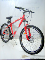3 Sepeda Gunung ELEMENT AVENGER 26 Inci