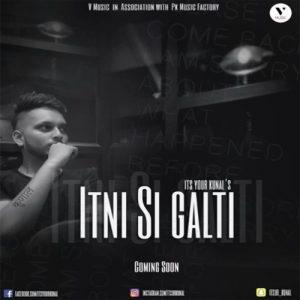 Itni Si Galti (2018)