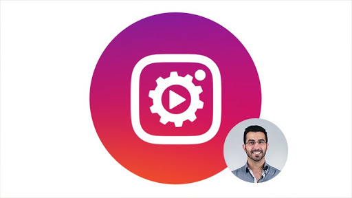 Instagram Marketing Automation 2018: More success, less time Udemy Coupon