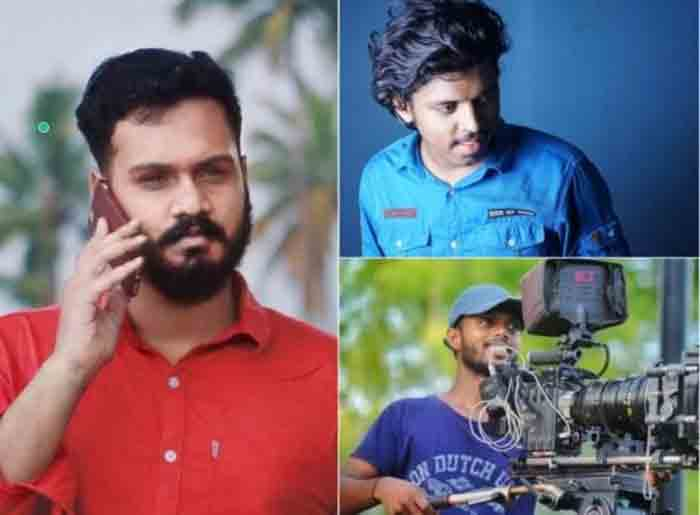 The Next Film Productions: How young brains are reshaping Mollywood post-COVID outbreak