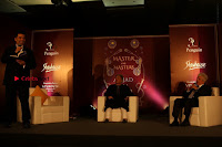 Karan Johar Release The Book Master On Masters By Ustad Amjad Ali Khan  0068.JPG