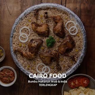 cairo food