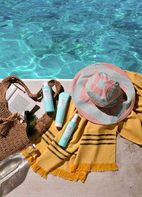 Water Soul de Comfort Zone crema solar 2020