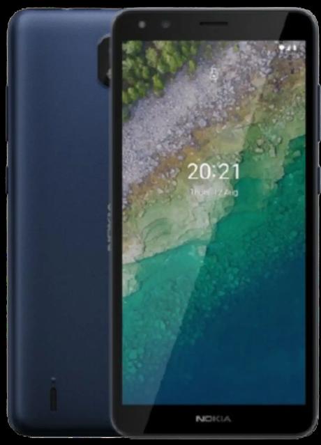 Nokia C01 Plus Specifications