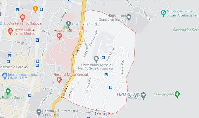 barrio villa del cerro