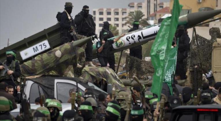 Hamas se reunió con la célula de Hezbolá en 2020 para planificar ataques contra Israel / HISPANTV