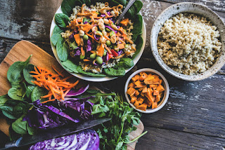 How to Cure Diabetes With Plant Based Diet