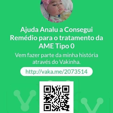Família de Parauapebas pede ajuda para bebê que está internada em UTI.