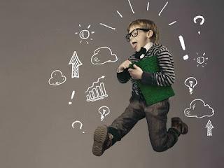 كيفية معرفة الطفل الذكي