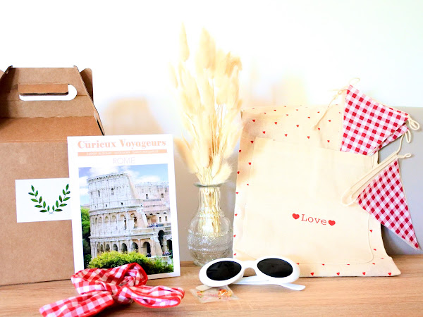 Nos Curieux Voyageurs : Rome