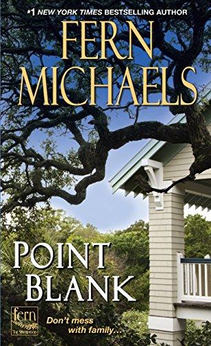 Point Blank (Sisterhood) by Fern Michaels