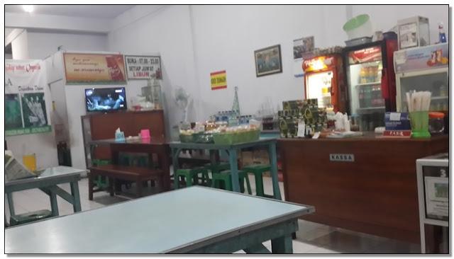 Tempat Makan Di Kota Jombang