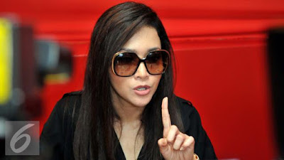 Permalink to Singgung Soal Dosa, Maia Estianty Dihujat Netizen: Ngoceh Mulu Kayak Emak-Emak Komplek!