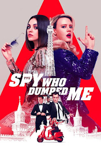 The Spy Who Dumped Me Türkçe Altyazılı İzle
