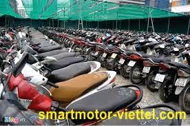 Chống trộm xe máy viettel bằng định vị toàn cầu GPS - SMARTMOTOR VIETTEL 5